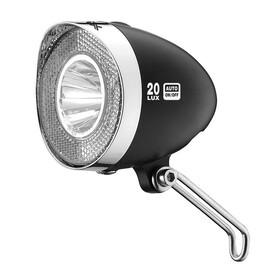 XLC LED Retro Oświetlenie czarny